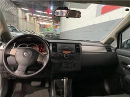 Nissan Tiida 1.8 S 2008 Completo Automático //Financio Sem entrada //Aceito Troca