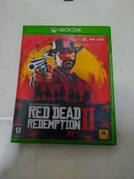 Res Dead Redemption 2 Xbox One 2 Meses de uso