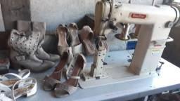 Concerto de calçados