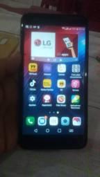 Vendo Celular LG K11A