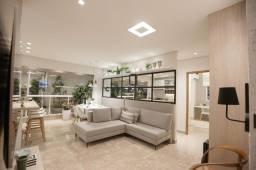 Título do anúncio: Apartamento para Venda em Goiânia, Setor Bueno, 3 dormitórios, 3 suítes, 2 banheiros, 2 va