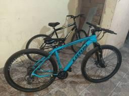 Bicicleta lotus aro 29