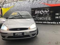 Ford Focus Gl Hatch 1.6 Completo !! Muito Conservado !!!