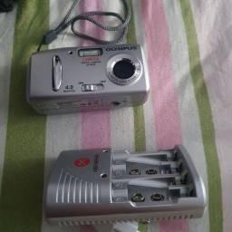 Máquinas fotograficas