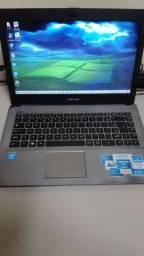 Notebook Positivo Stilo 3D