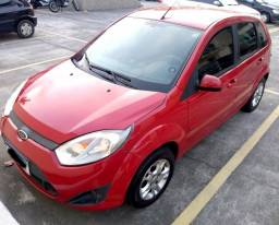 Fiesta class 1.6 Hatch 11 - GNV no documento