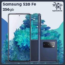 Samsung S20 FE 256GB