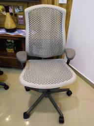 Cadeira Herman miller Celler completa