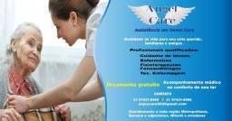 Angel Care Internação Domiciliar- Home Care