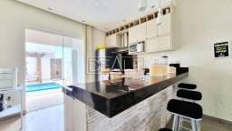 Casa com 3 dormitórios à venda, 138 m² por R$ 647.000,00 - Residencial Real Park Sumaré -