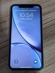Iphone XR 64gb ? Branco