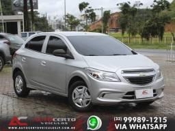 Chevrolet ONIX HATCH LT 1.0 8V FlexPower 5p Mec. 2014/2015