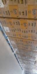 Oleo de soja leve caixa com 20 unidades