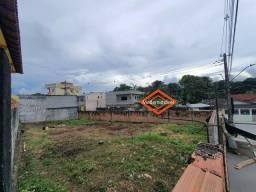Garanta seu terreno no Parque Dez - ideal p/ moradia ou loja - 250 m²