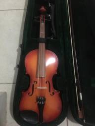 Violino super conservado