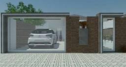 Excelente casa em construção nos Cajueiros!!