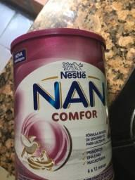 Lata de Nan vazia 2,50