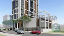 Apartamento à venda, 138 m² por R$ 541.000,00 - Centro - Cascavel/PR