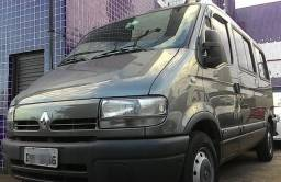 Renault Master Alltech 13 Lugares - Ano 2007