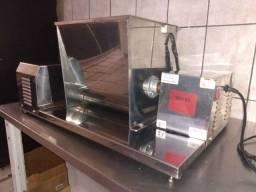 misturador de carnes/ linguiça/ hamburguer