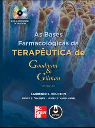 Livro Bases Farmacológicas da Terapêutica