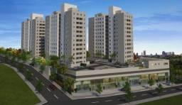 """Apartamento 2 quartos e varanda """"único"""" região do São Benedito!"""