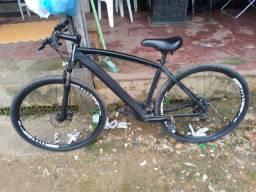 Vendo bicicleta Zeus