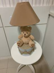 Decoração quarto menino do urso  .