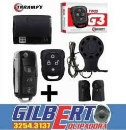 Alarme Taramps + Controle Canivete instalação Gratis 3254-3137