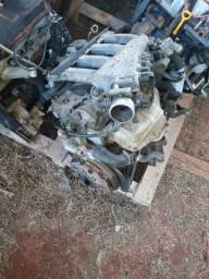 Vendo motor completo 16 válvula
