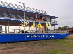 Ferryboat Carlos Alberto