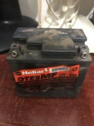 Bateria pra vender