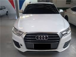 Audi Q3 2017 1.4 tfsi ambiente gasolina 4p s tronic