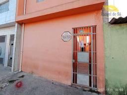 Casa com 1 dormitório para alugar por R$ 700,00/mês - Vila Princesa Isabel - São Paulo/SP