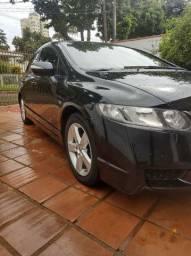 Honda Civic lxl automatico  troco por Fiorino ou Doblo