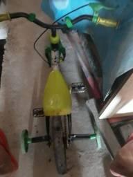 Bike de criança