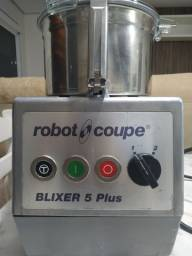 Blixer 5 robot coupe