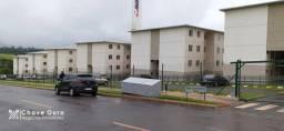 Apartamento com 2 dormitórios para alugar, 43 m² por R$ 600,00/mês - Floresta - Cascavel/P