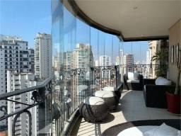 Apartamento à venda com 4 dormitórios em Santana, São paulo cod:REO559013
