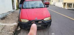 Palio Weenkend 1.6 8V Motor Argentino
