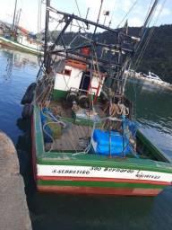 Embarcação São Bernardo