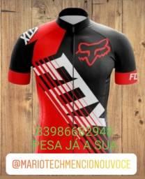 Promoção imperdível camisas ciclistas