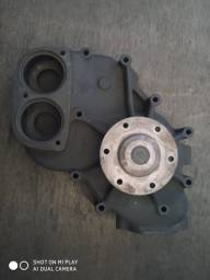 Bomba De Agua Do Motor 447/449 Ub372