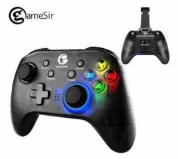 Controle Joystick GameSir T4 Pro + Brinde especial