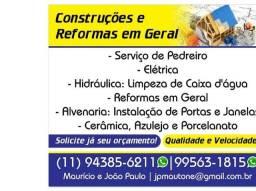 reformas geral