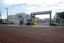 Apartamento com 2 dormitórios à venda, 48 m² por R$ 150.000 - Jardim Maria Luiza - Londrin