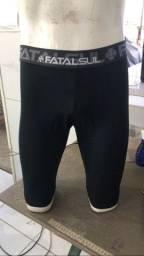 Shorts microfibra