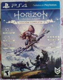 Horizon zero Dawn   coleção completa