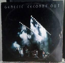 Genesis Vinil / LP