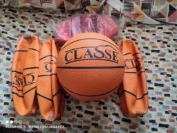 Bolas de basquete lote 5 unidades